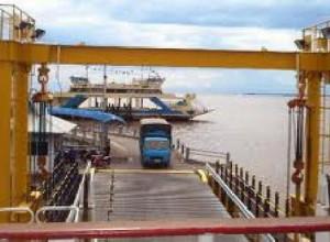 Pelabuhan Wajib Mengurus Amdal