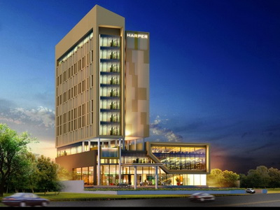 Prospek Karir Menjadi Konsultan Studi Kelayakan Hotel
