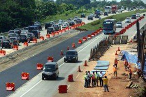 Konsultasi amdal lalu lintas penting