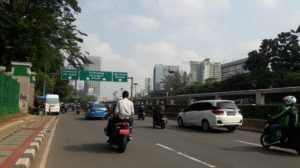 Konsultasi amdal lalu lintas terbaik