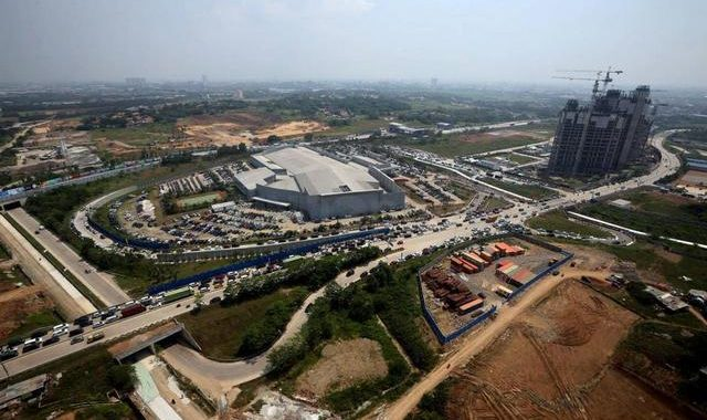 Jasa Penyusun Amdal Terpercaya Di Bogor Jasa Konsultan AMDAL Rekayasa Lalu lintas Di Depok Jasa Konsultan Lingkungan Hidup murah Di Tangerang Jasa Penyusunan UKL UPL & Amdal Murah Di bekasi